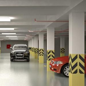 Автостоянки, паркинги Загорянского