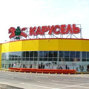 Гипермаркеты Загорянского