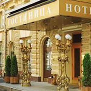 Гостиницы Загорянского
