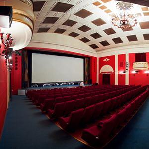 Кинотеатры Загорянского