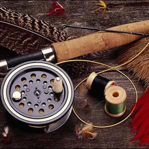Охотничьи и рыболовные магазины Загорянского