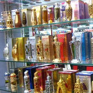 Парфюмерные магазины Загорянского