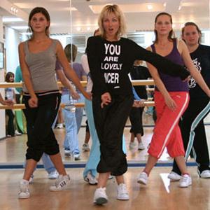Школы танцев Загорянского