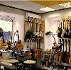 Музыкальные магазины в Загорянском