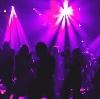 Ночные клубы в Загорянском
