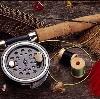 Охотничьи и рыболовные магазины в Загорянском