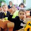 Школы в Загорянском
