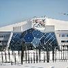Спортивные комплексы в Загорянском