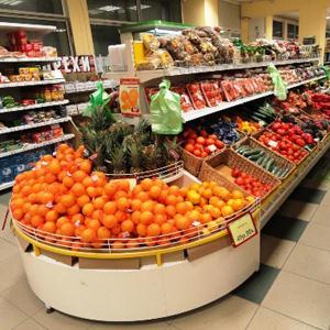 Супермаркеты Загорянского
