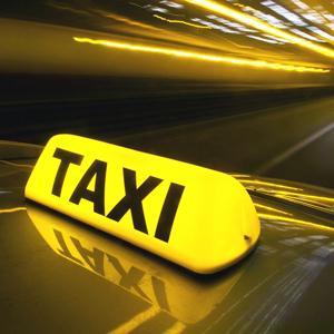Такси Загорянского