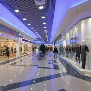 Торговые центры Загорянского