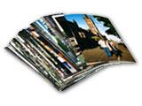 Фотосалон Абрис-М - иконка «фотосалон» в Загорянском